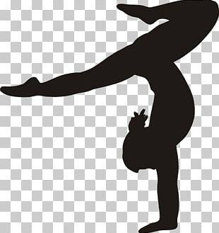 Artistic Gymnastics PNG