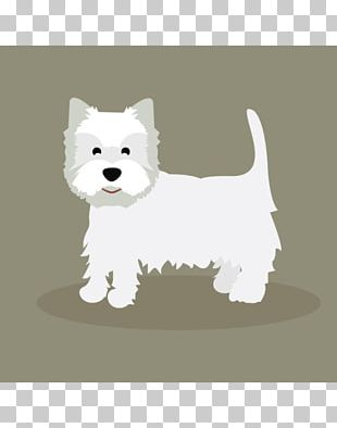 West Highland White Terrier Dog Breed Puppy Companion Dog Bull Terrier PNG