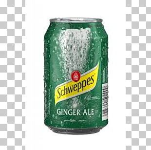 Fizzy Drinks Ginger Ale Tonic Water Cola Iced Tea PNG