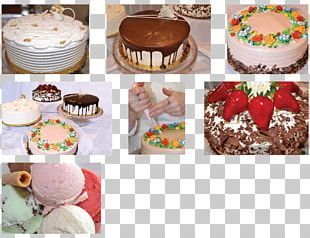 Chocolate Cake Petit Four Torte Frosting & Icing Cake Decorating PNG