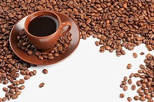 Coffee Beans Photo PNG