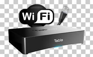 Tablo Roku Digital Video Recorders Television Computer Network PNG