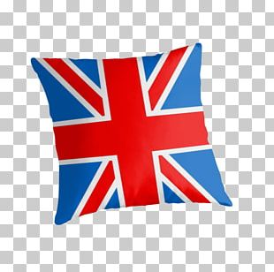 Throw Pillows Cushion Flag Of The United Kingdom 03120 PNG