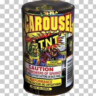 Tnt Fireworks YouTube Carousel Walmart PNG