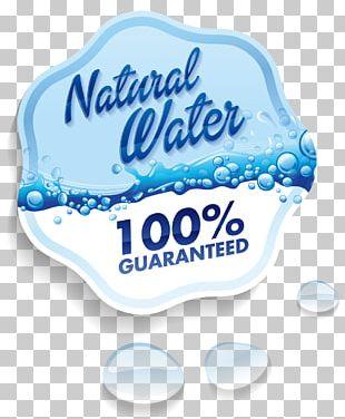 Euclidean Drop Water PNG