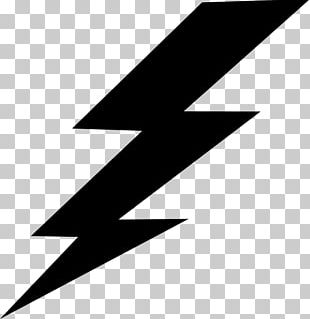 Bolt Lightning PNG