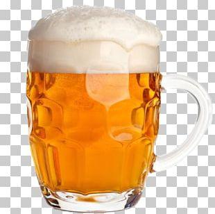 Beer Glasses Mug Beer Head Drink PNG