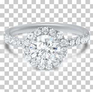 Engagement Ring Diamond Cut Jewellery PNG