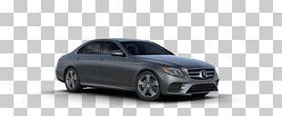 Mercedes-Benz S-Class Mid-size Car Luxury Vehicle PNG