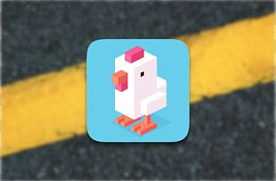 Crossy Road Flappy Bird Temple Run Arcade Game PNG