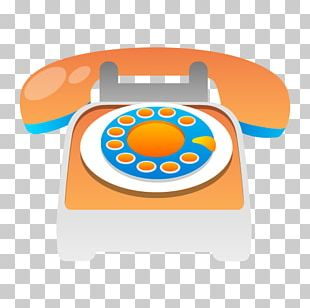 Plain Old Telephone Service Mobile Phone Icon PNG