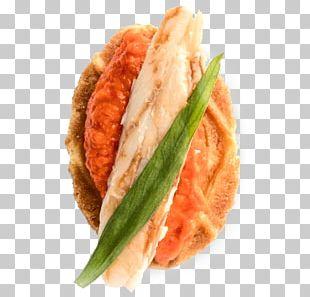 Sashimi Smoked Salmon Garnish Vegetable PNG