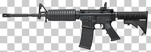 Colt's Manufacturing Company Colt AR-15 AR-15 Style Rifle M4 Carbine 5.56×45mm NATO PNG