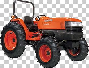 Kubota Tractor Corporation Kubota Corporation Agriculture Agricultural Machinery PNG