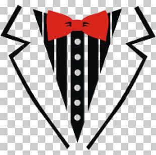 T-shirt Bow Tie Tuxedo Necktie PNG