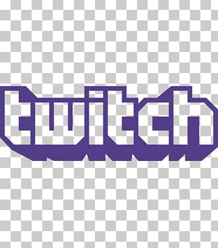 Twitch Streamer Streaming Media Logo YouTube PNG