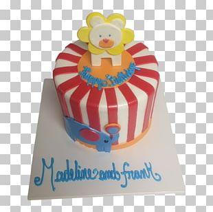 Birthday Cake Sugar Cake Torte Cake Decorating PNG