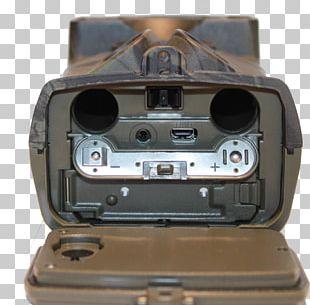 Camera Trap Video Cameras 1080p PNG