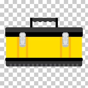 Toolbox Cartoon PNG