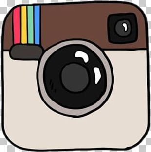 Instagram Logo Sticker Photography PNG