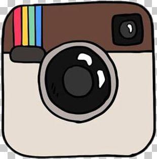 Instagram Logo Sticker Photography PNG