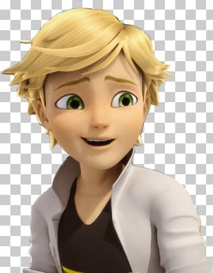 Adrien Agreste Miraculous: Tales Of Ladybug & Cat Noir Marinette Anime PNG