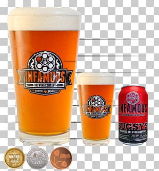 Beer Cocktail Pint Glass Ale Lager PNG
