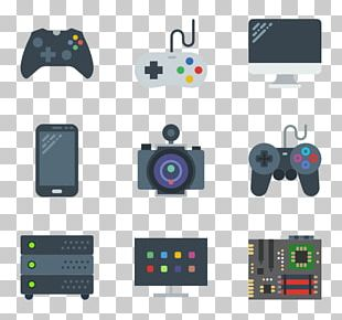 Electronics Computer Icons Peripheral PNG