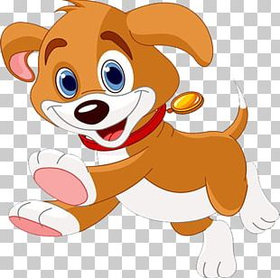 Dog Puppy PNG