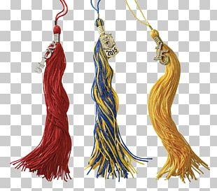 Tassel Graduation Ceremony Square Academic Cap Honor Cords Academic Dress PNG