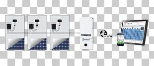 SolarEdge Power Optimizer Solar Inverter Solar Energy Photovoltaic System PNG