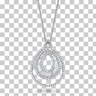 Earring Necklace Jewellery Diamond PNG