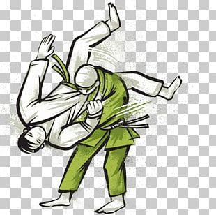 Fighting Club Meran Boxing Martial Arts Judo Sketch PNG