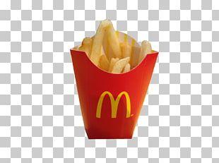 McDonald's French Fries McDonald's Big Mac Potato PNG