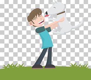 Dog Puppy Cat Euclidean PNG