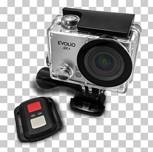 Camera Lens Video Cameras 4K Resolution GoPro PNG