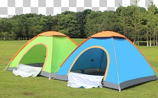 Camping Tent Canopy PNG
