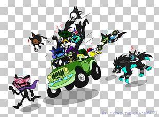 Cartoon Illustration Desktop Computer Toy PNG
