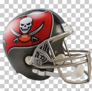 Tampa Bay Buccaneers NFL American Football Helmets Super Bowl XXXVII PNG