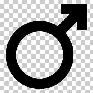 Gender Symbol Female Sign PNG