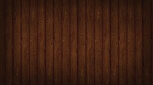 Wood Desktop High-definition Television PNG