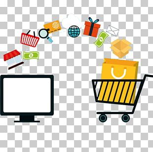 Online Shopping E-commerce Retail Sales PNG