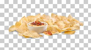 Chile Con Queso Nachos Chips And Dip Buffalo Wing French Fries PNG