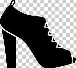 Footwear High-heeled Shoe Sandal T-shirt PNG