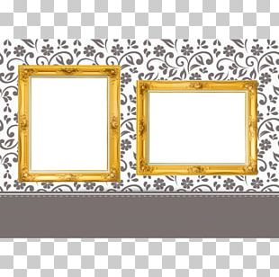 Frames Wedding Gift Photo Booth First Communion PNG