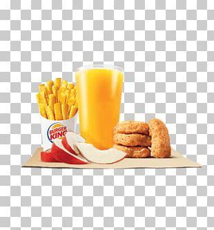 French Fries Breakfast Hamburger Burger King Cheeseburger PNG