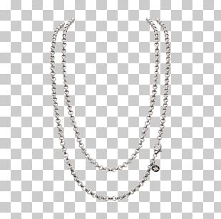 Gold Chain Jewellery Charms & Pendants Necklace PNG