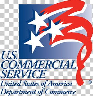 United States Of America United States Commercial Service Logo United States Department Of Commerce International Trade PNG