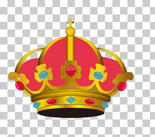 Crown Cartoon Euclidean PNG
