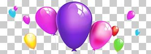 Toy Balloon Gas Helium Isotope PNG